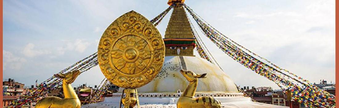 secondo incontro con Lama Geshe La Kunchok